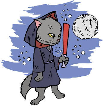 Obi Juan Kitty