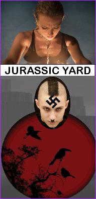 Click for Jurassic Yard novelette