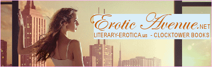 Click for new Clocktower Books sister site: literate-erotica.us